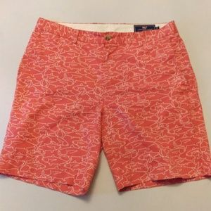 Vineyard Vines Men (33) Breaker Club Shorts